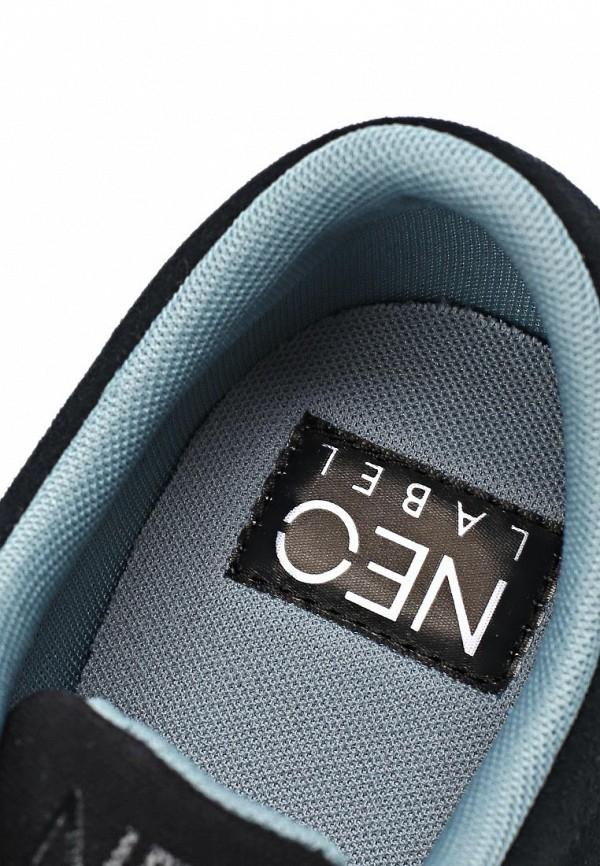 Мужские кеды Adidas Neo (Адидас Нео) Q38701: изображение 7