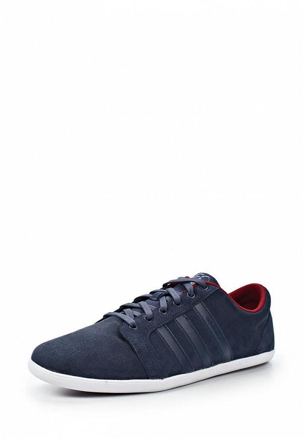 Мужские кеды Adidas Neo (Адидас Нео) Q38703: изображение 1