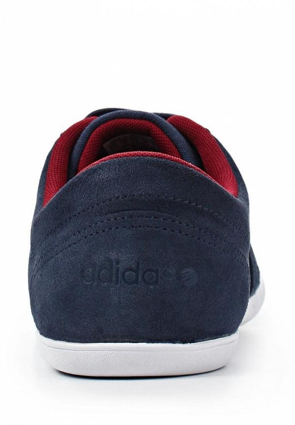 Мужские кеды Adidas Neo (Адидас Нео) Q38703: изображение 2