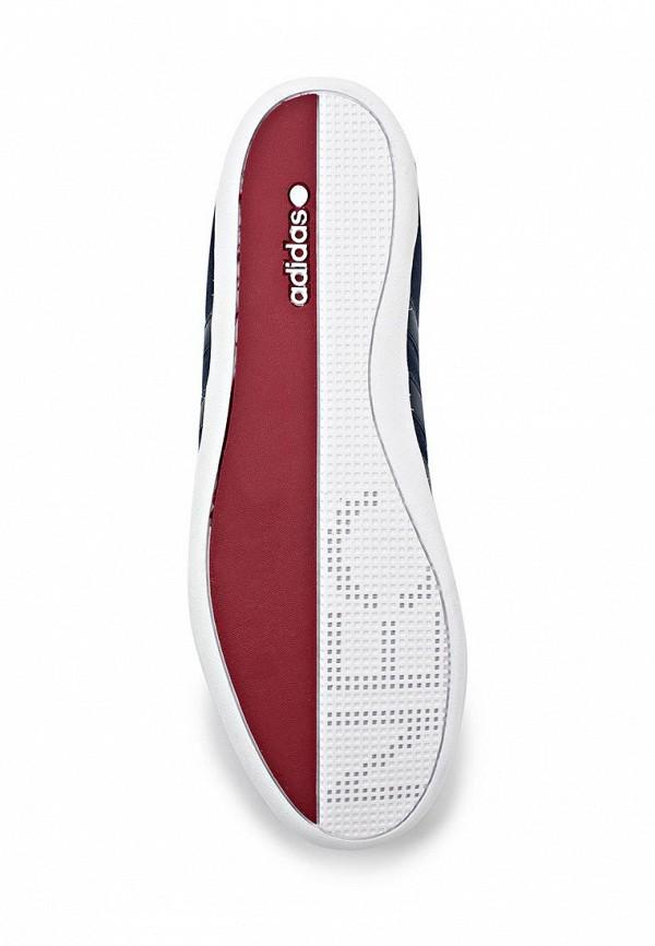 Мужские кеды Adidas Neo (Адидас Нео) Q38703: изображение 3