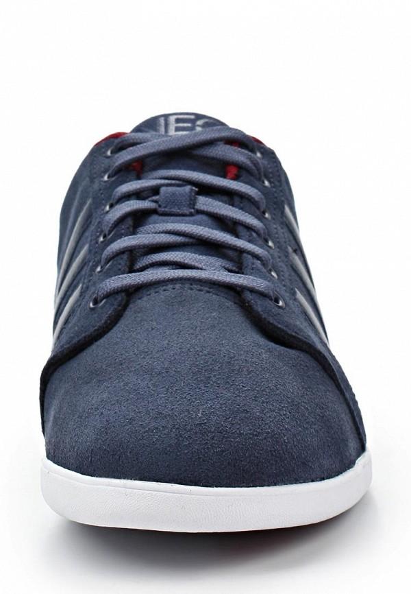 Мужские кеды Adidas Neo (Адидас Нео) Q38703: изображение 4