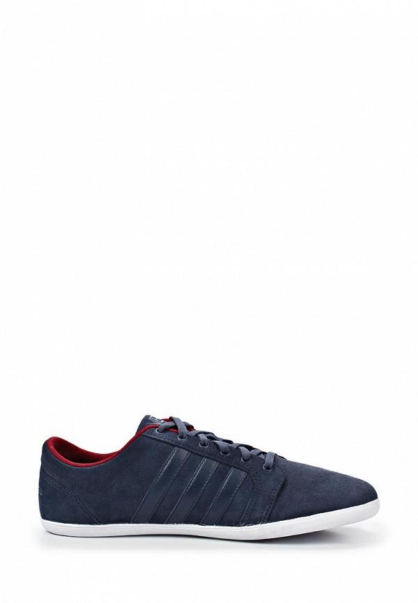 Мужские кеды Adidas Neo (Адидас Нео) Q38703: изображение 5
