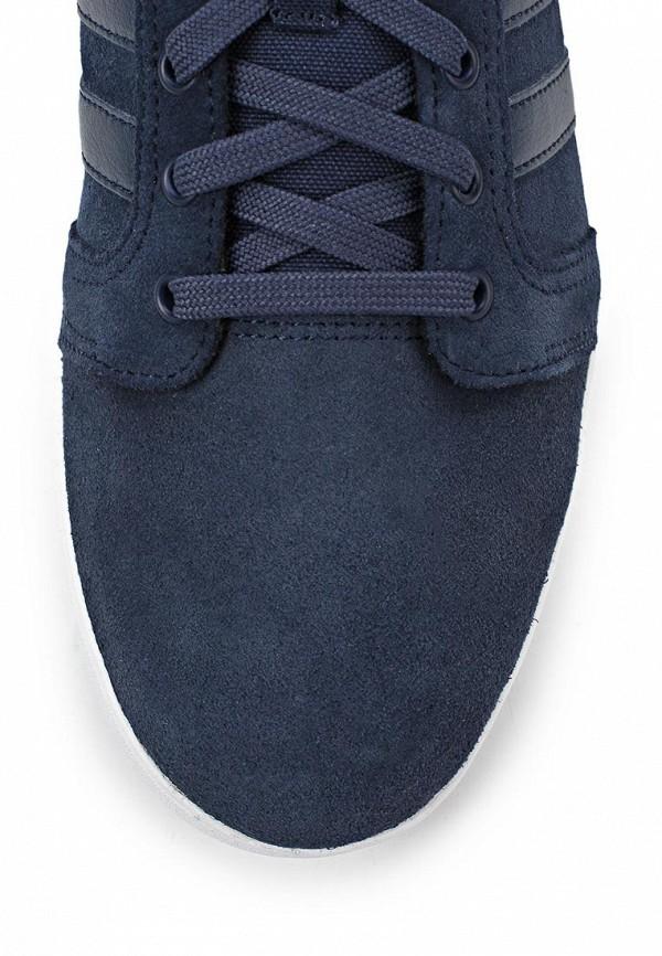 Мужские кеды Adidas Neo (Адидас Нео) Q38703: изображение 6