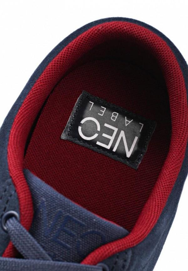 Мужские кеды Adidas Neo (Адидас Нео) Q38703: изображение 7
