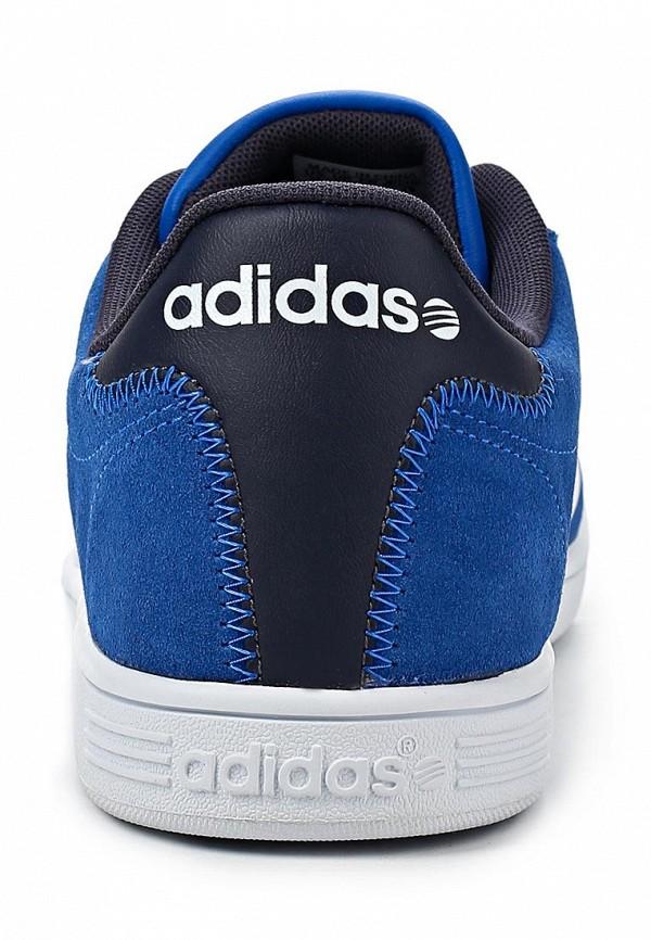 Мужские кеды Adidas Neo (Адидас Нео) Q38717: изображение 2