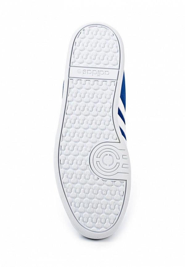 Мужские кеды Adidas Neo (Адидас Нео) Q38717: изображение 3