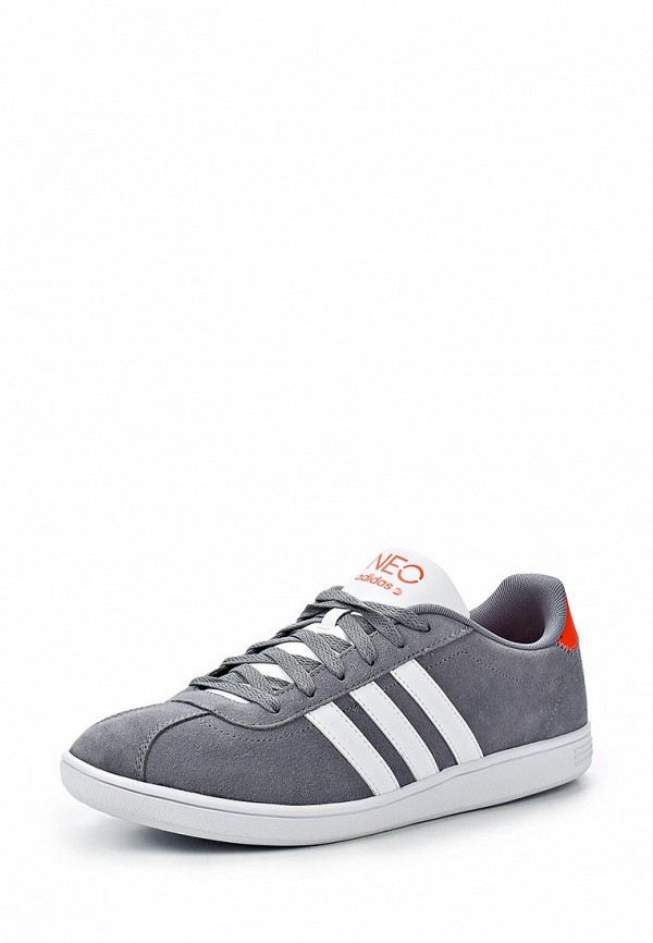 Мужские кеды Adidas Neo (Адидас Нео) Q38720: изображение 1
