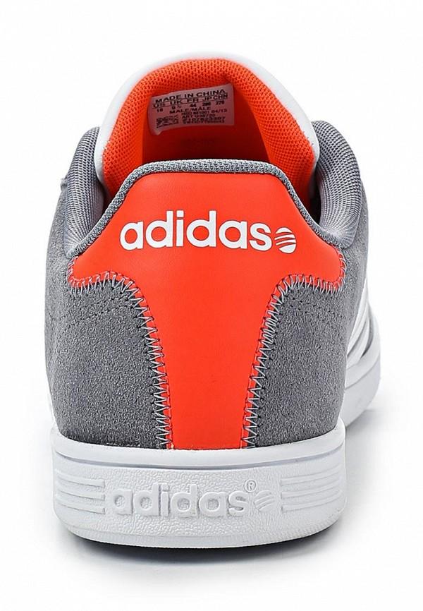Мужские кеды Adidas Neo (Адидас Нео) Q38720: изображение 2
