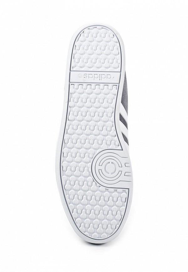 Мужские кеды Adidas Neo (Адидас Нео) Q38720: изображение 3