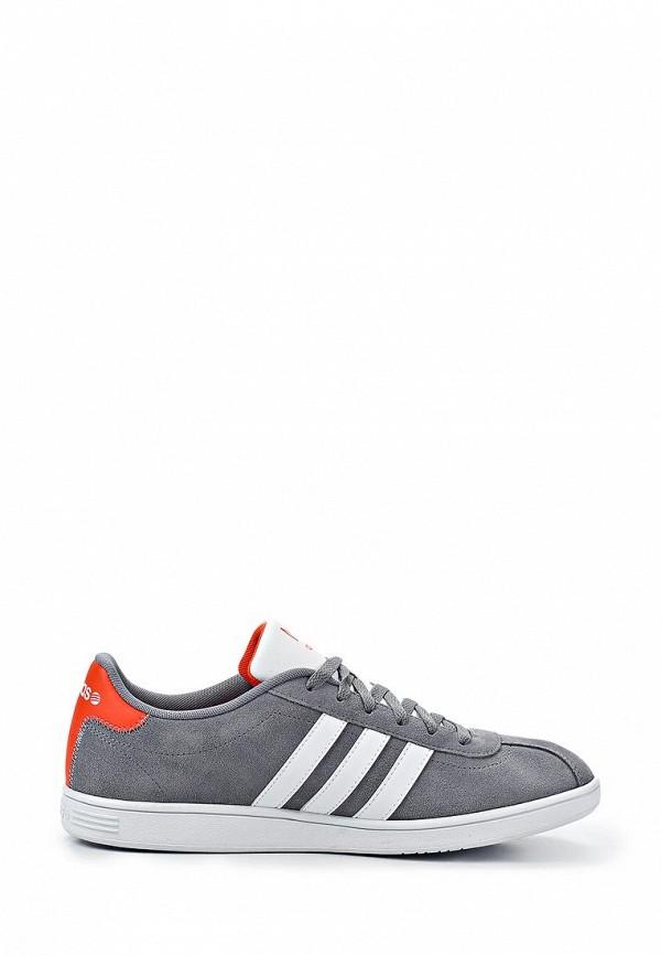 Мужские кеды Adidas Neo (Адидас Нео) Q38720: изображение 5