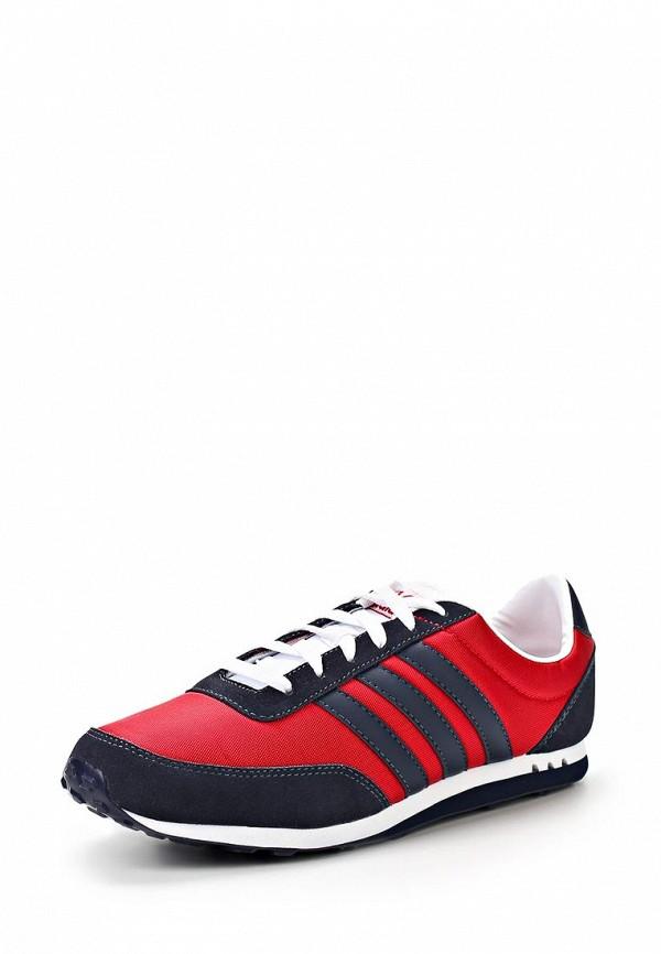 Мужские кроссовки Adidas Neo (Адидас Нео) Q38721: изображение 1