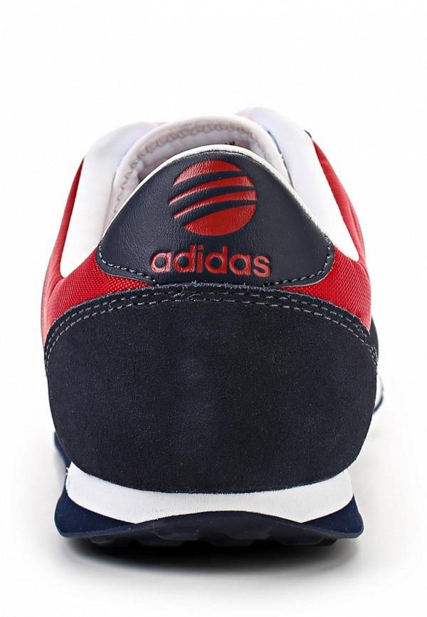 Мужские кроссовки Adidas Neo (Адидас Нео) Q38721: изображение 2