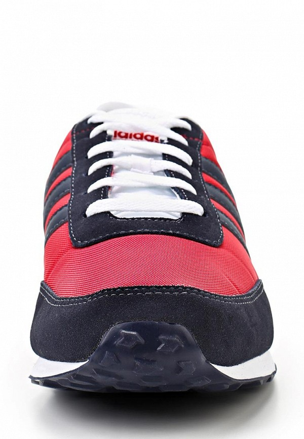Мужские кроссовки Adidas Neo (Адидас Нео) Q38721: изображение 4