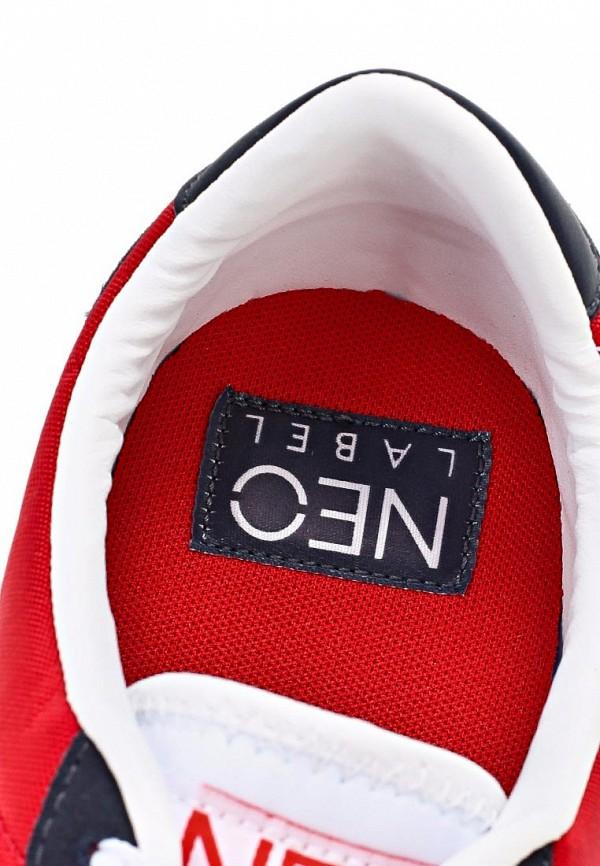 Мужские кроссовки Adidas Neo (Адидас Нео) Q38721: изображение 7