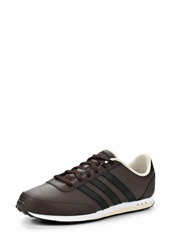 Мужские кроссовки Adidas Neo (Адидас Нео) Q38927: изображение 1