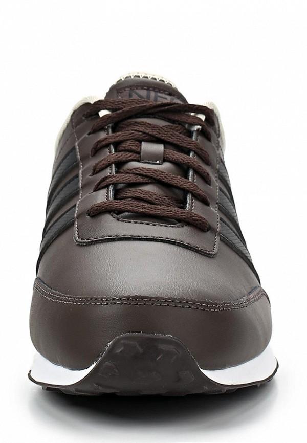 Мужские кроссовки Adidas Neo (Адидас Нео) Q38927: изображение 4