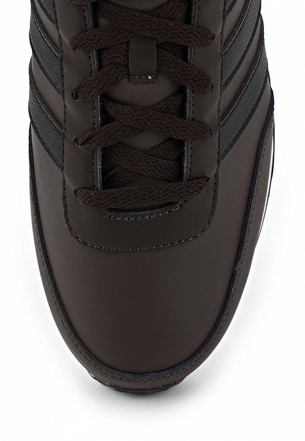 Мужские кроссовки Adidas Neo (Адидас Нео) Q38927: изображение 6