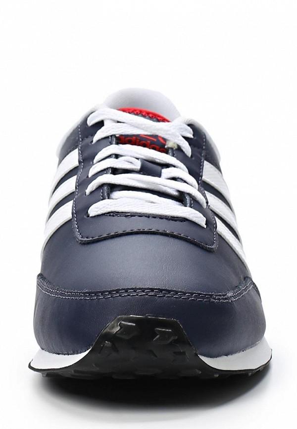 Мужские кроссовки Adidas Neo (Адидас Нео) Q38928: изображение 4