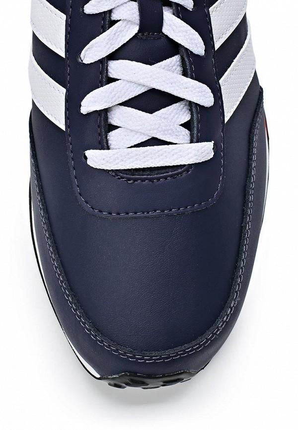 Мужские кроссовки Adidas Neo (Адидас Нео) Q38928: изображение 6