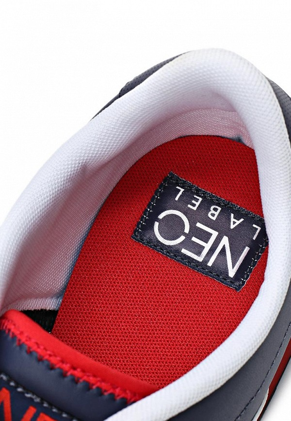 Мужские кроссовки Adidas Neo (Адидас Нео) Q38928: изображение 7