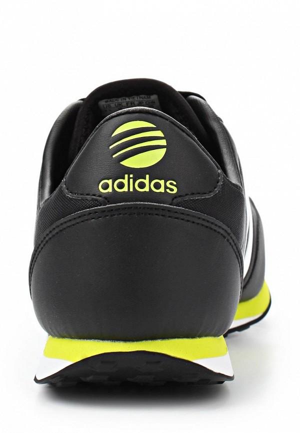 Мужские кроссовки Adidas Neo (Адидас Нео) Q38932: изображение 2