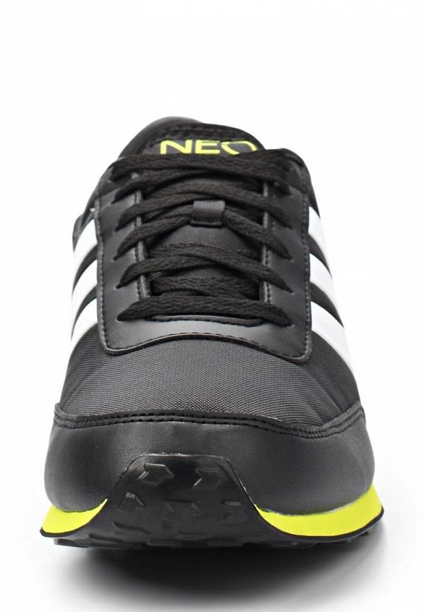 Мужские кроссовки Adidas Neo (Адидас Нео) Q38932: изображение 4