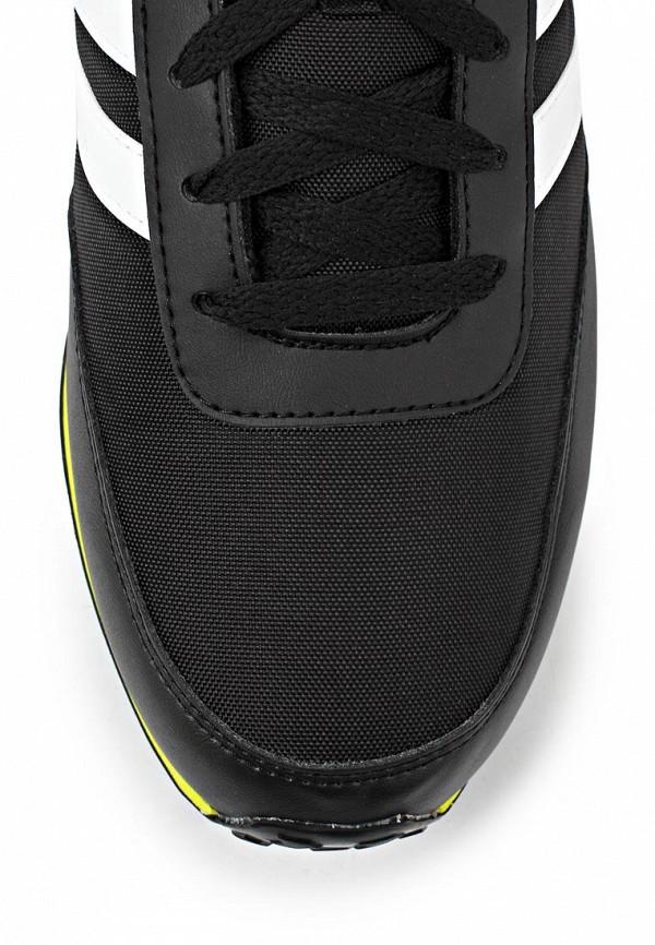 Мужские кроссовки Adidas Neo (Адидас Нео) Q38932: изображение 6