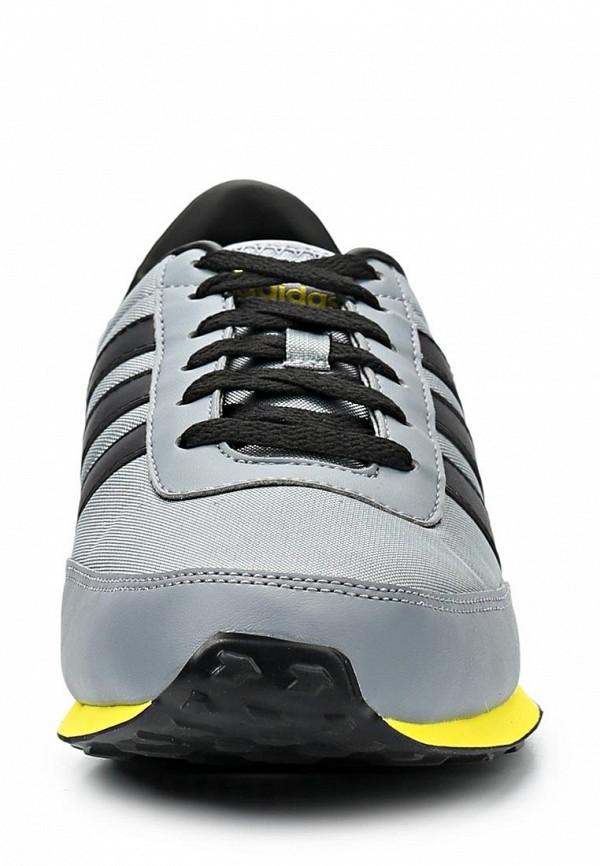 Мужские кроссовки Adidas Neo (Адидас Нео) Q38935: изображение 7