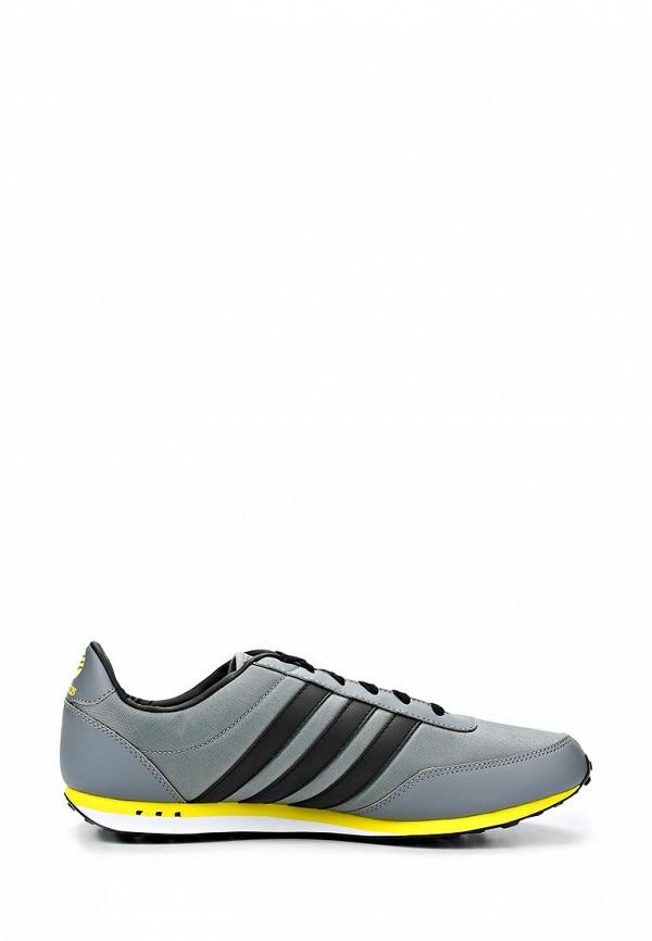 Мужские кроссовки Adidas Neo (Адидас Нео) Q38935: изображение 9