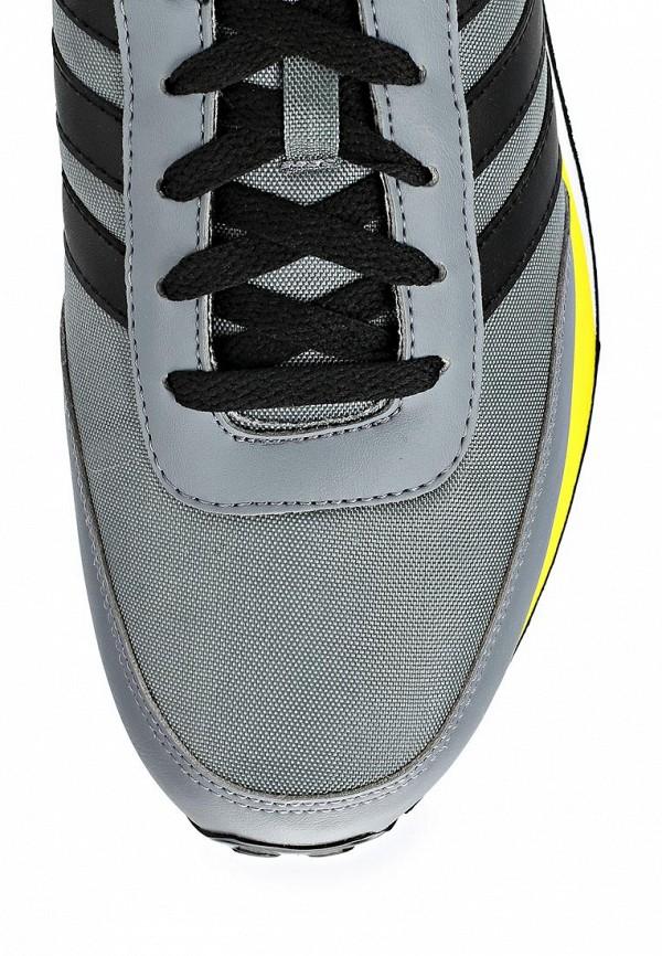 Мужские кроссовки Adidas Neo (Адидас Нео) Q38935: изображение 11