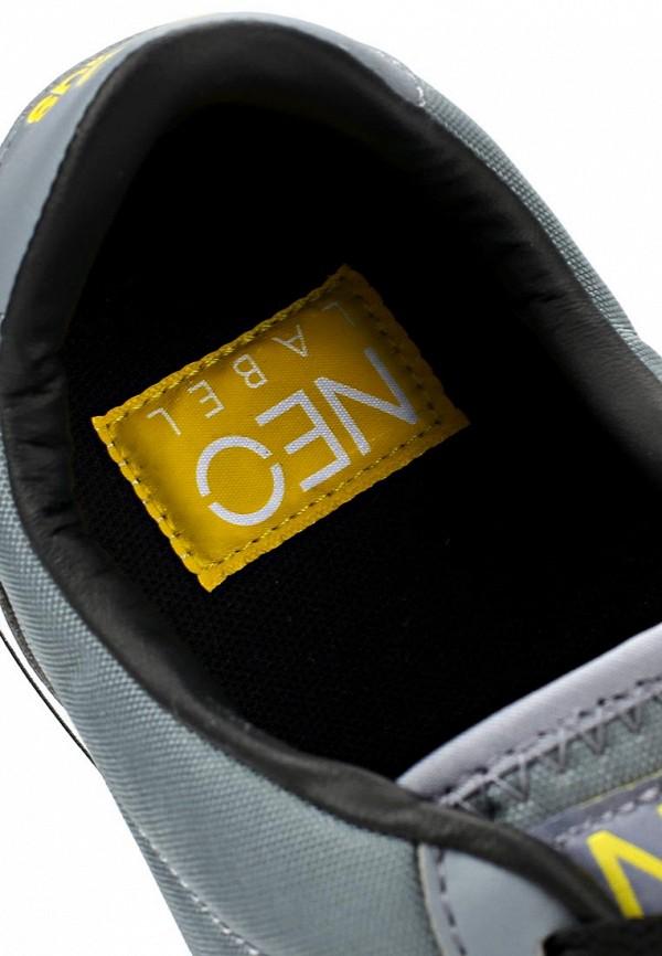 Мужские кроссовки Adidas Neo (Адидас Нео) Q38935: изображение 13