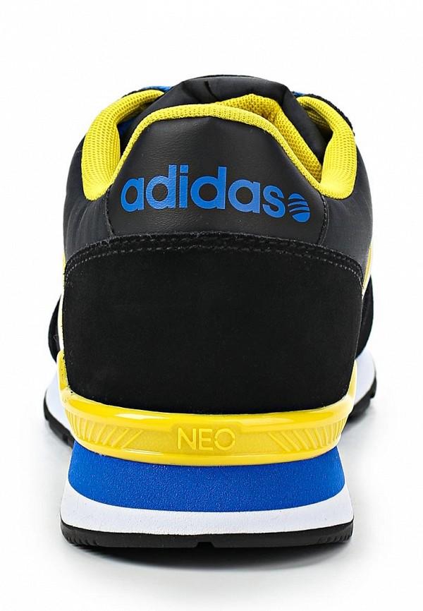 Мужские кроссовки Adidas Neo (Адидас Нео) Q38982: изображение 3