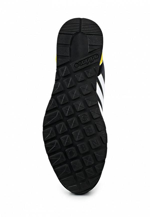 Мужские кроссовки Adidas Neo (Адидас Нео) Q38982: изображение 5