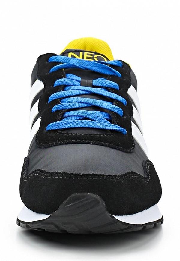 Мужские кроссовки Adidas Neo (Адидас Нео) Q38982: изображение 7