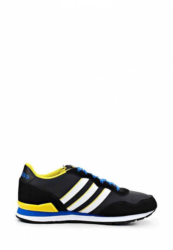 Мужские кроссовки Adidas Neo (Адидас Нео) Q38982: изображение 9