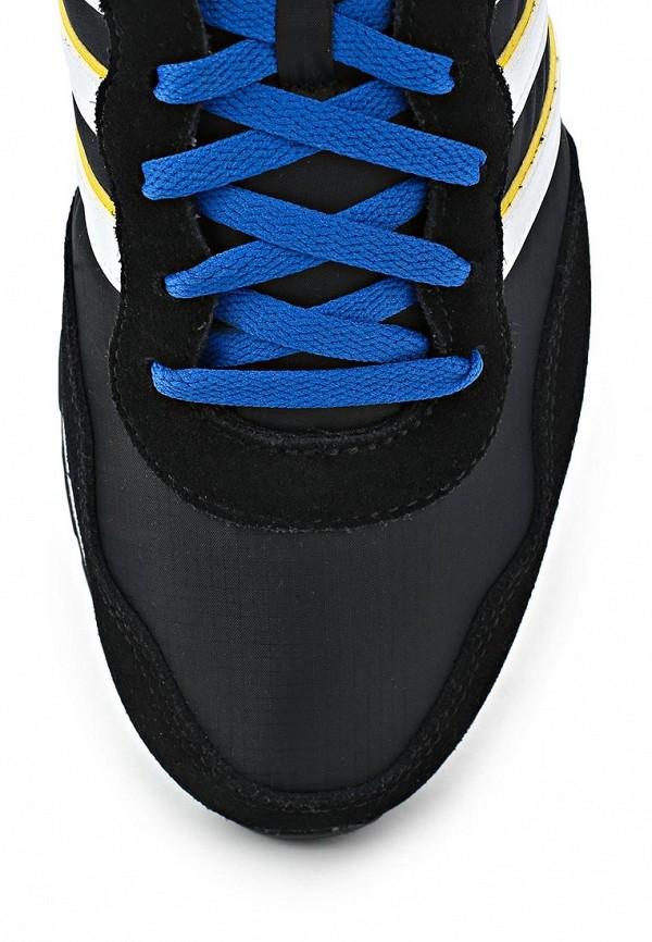 Мужские кроссовки Adidas Neo (Адидас Нео) Q38982: изображение 11