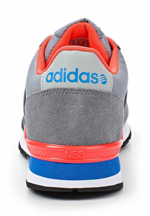 Мужские кроссовки Adidas Neo (Адидас Нео) Q38983: изображение 3