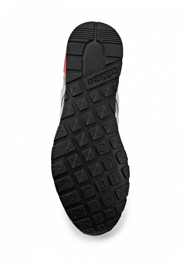Мужские кроссовки Adidas Neo (Адидас Нео) Q38983: изображение 5