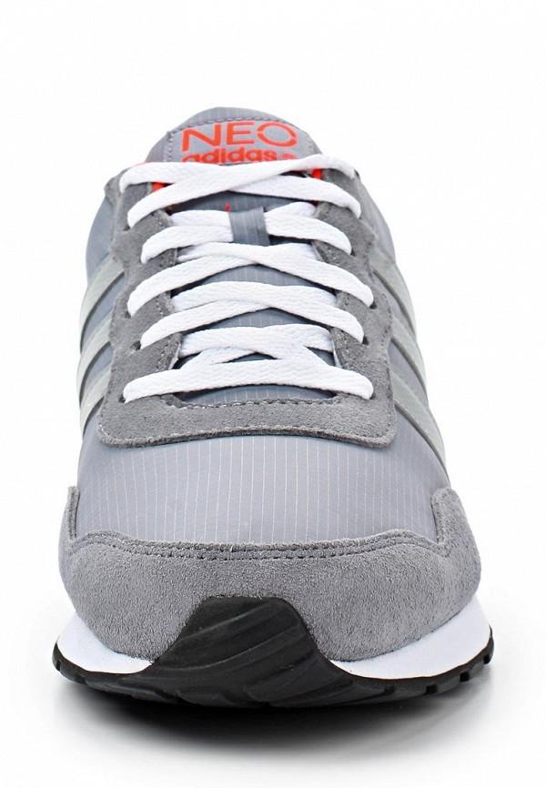 Мужские кроссовки Adidas Neo (Адидас Нео) Q38983: изображение 7