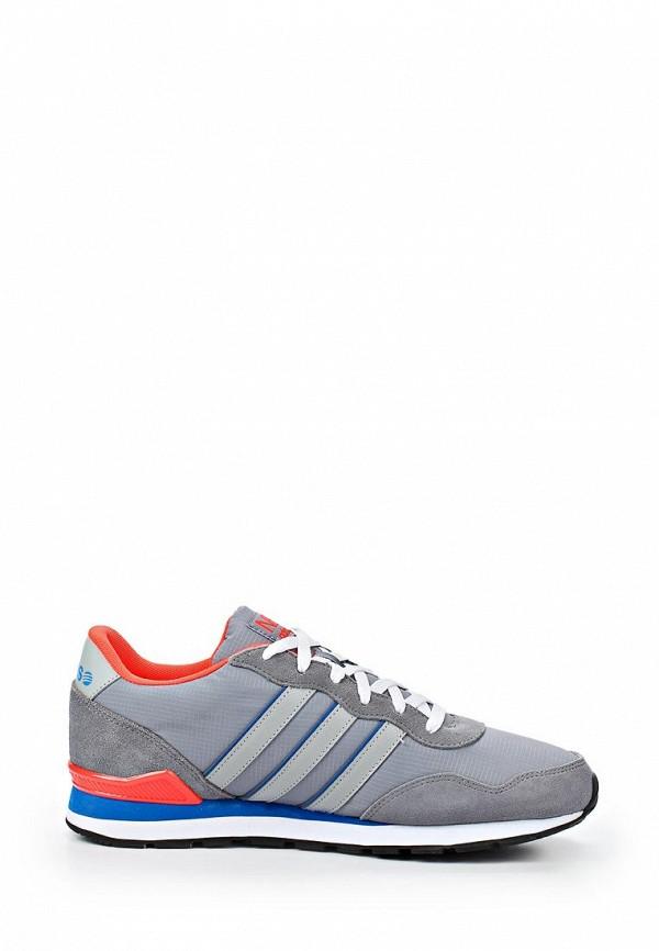 Мужские кроссовки Adidas Neo (Адидас Нео) Q38983: изображение 9