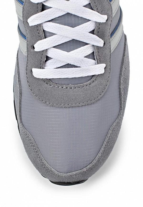 Мужские кроссовки Adidas Neo (Адидас Нео) Q38983: изображение 11