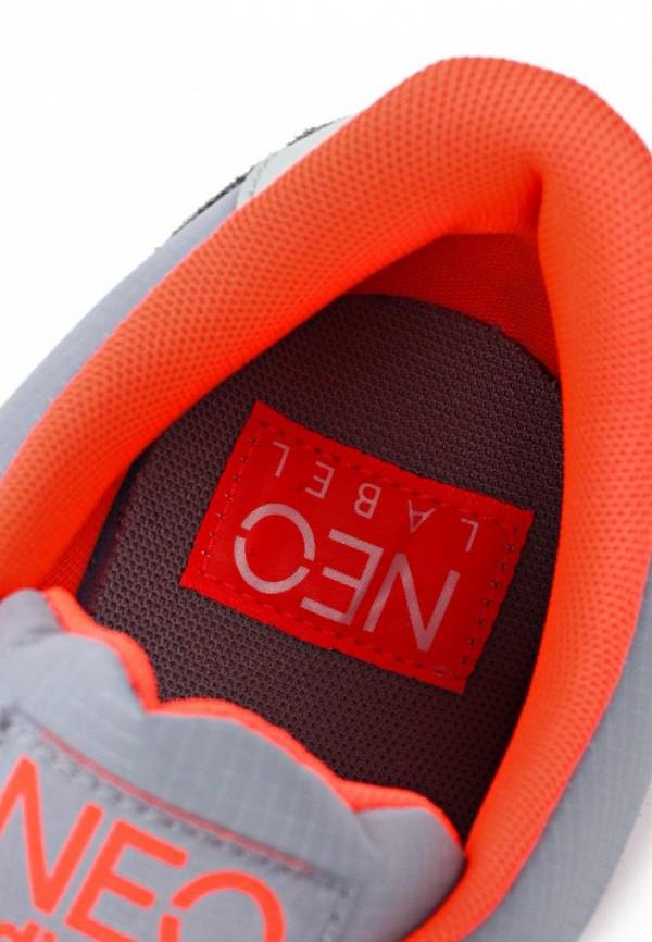 Мужские кроссовки Adidas Neo (Адидас Нео) Q38983: изображение 13