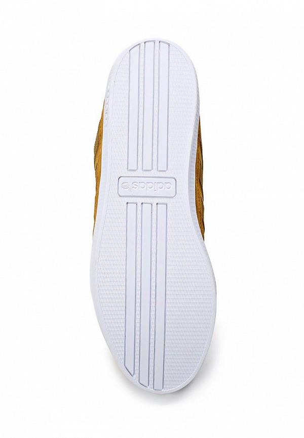 Мужские кеды Adidas Neo (Адидас Нео) Q38996: изображение 3