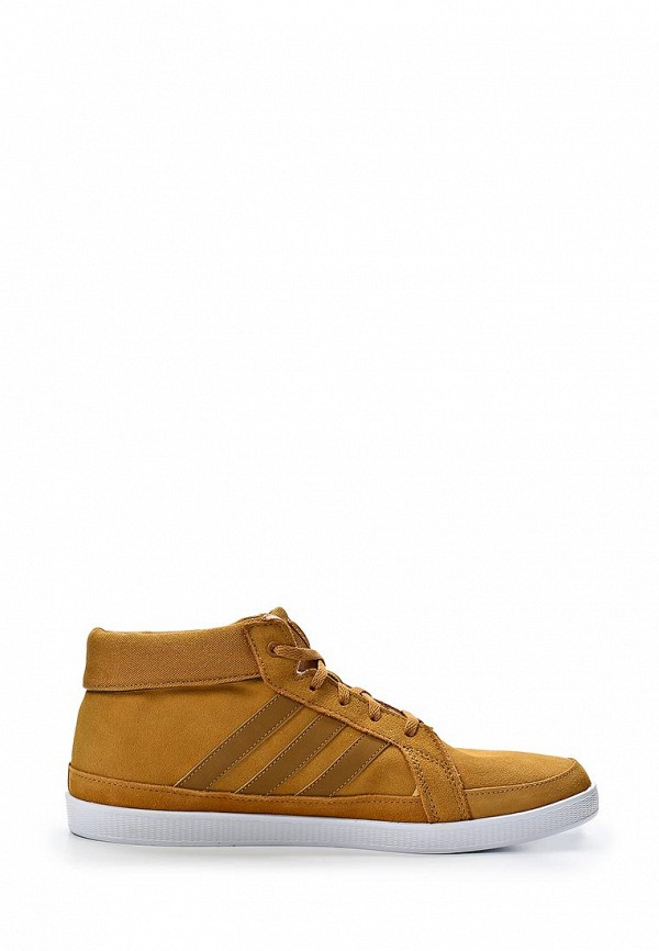 Мужские кеды Adidas Neo (Адидас Нео) Q38996: изображение 5