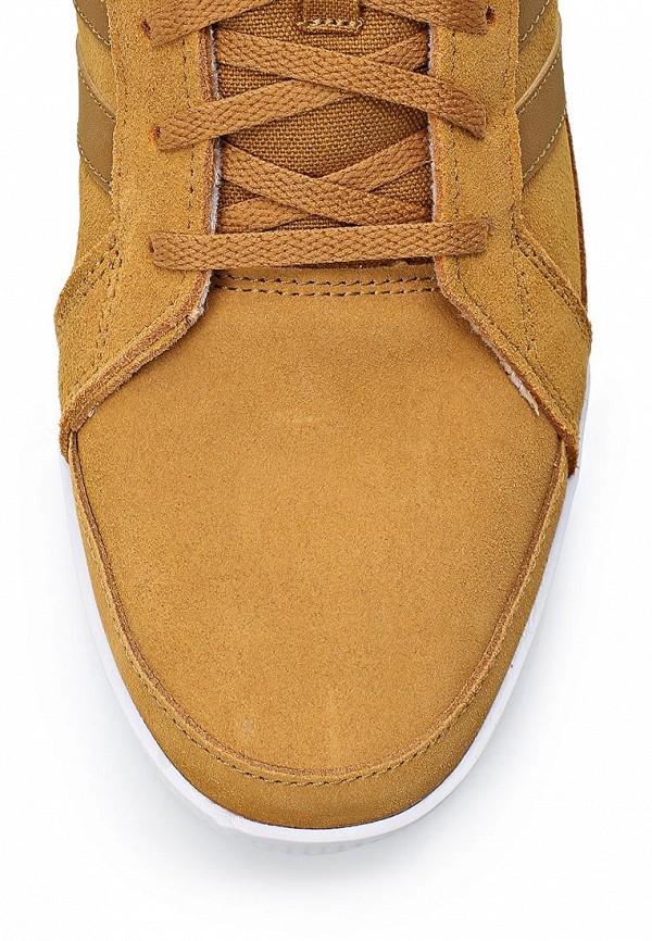 Мужские кеды Adidas Neo (Адидас Нео) Q38996: изображение 6