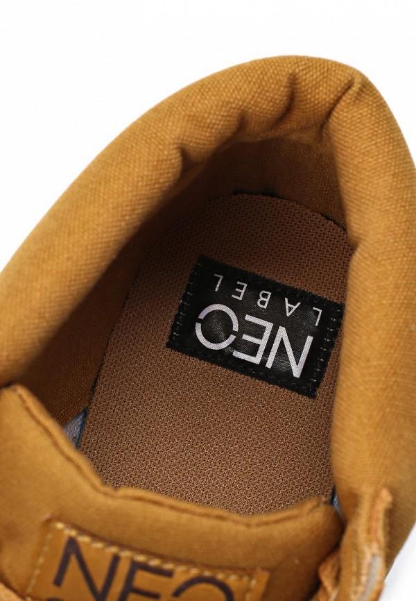 Мужские кеды Adidas Neo (Адидас Нео) Q38996: изображение 7