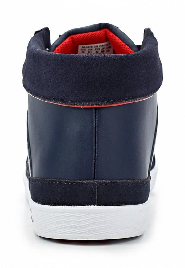Мужские кеды Adidas Neo (Адидас Нео) Q38999: изображение 4