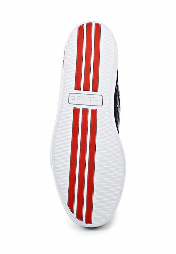 Мужские кеды Adidas Neo (Адидас Нео) Q38999: изображение 6