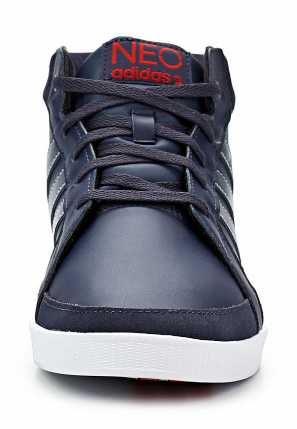 Мужские кеды Adidas Neo (Адидас Нео) Q38999: изображение 8