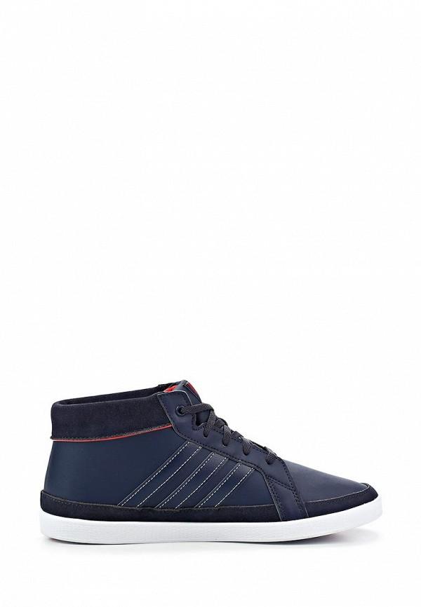 Мужские кеды Adidas Neo (Адидас Нео) Q38999: изображение 10